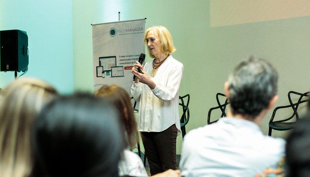 Professora Sheila McNamee