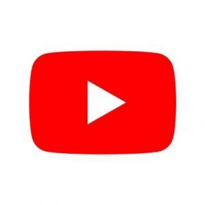 Marketing digital: logo youtube